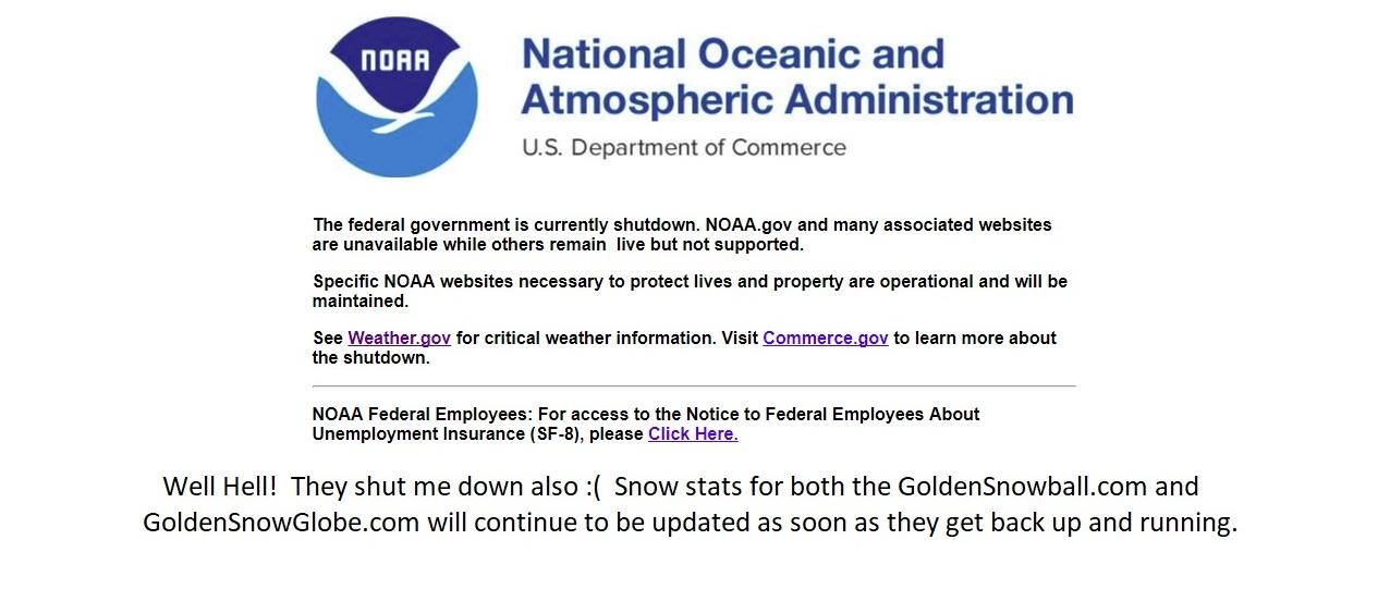 noaa-govnment-shutdown